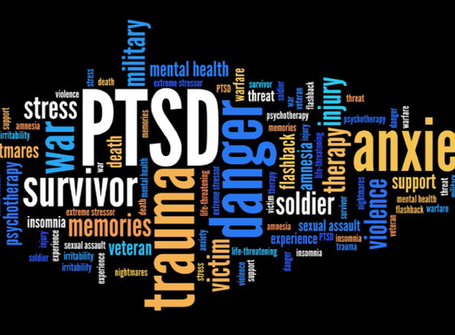 PTSD : What you need to know
