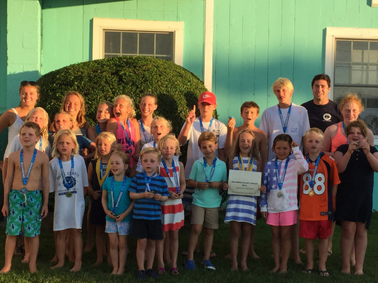 Swim Team- Click here for more pictures!