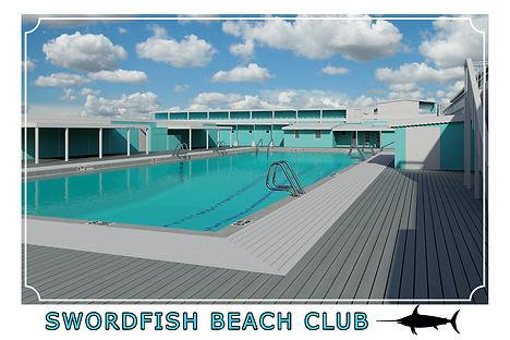 Swordfish - Deck & Pool- (Presentation 2