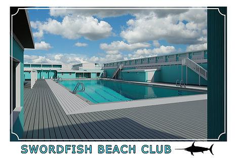Swordfish - Deck & Pool- (Presentation 1