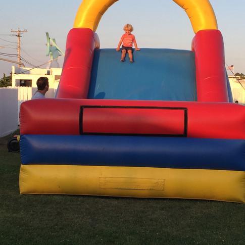Family Fun Day 2015