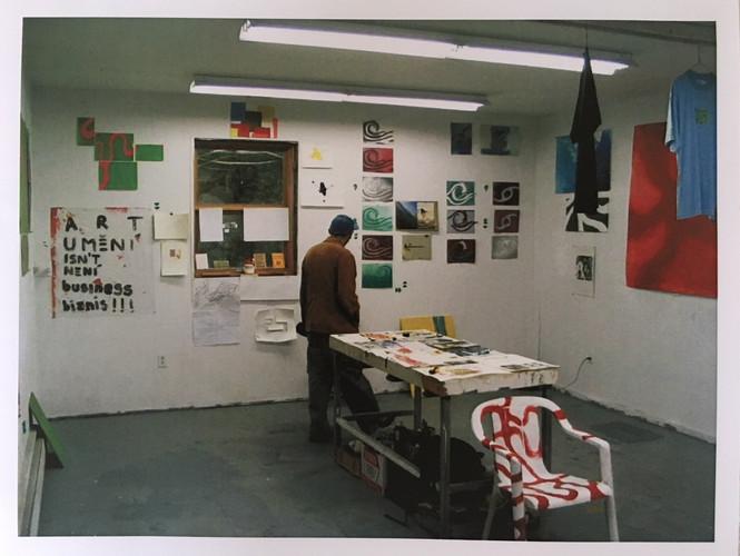 Ateliér, Open Studios 2006