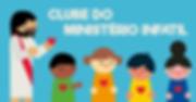 comunidae ministerio infantil