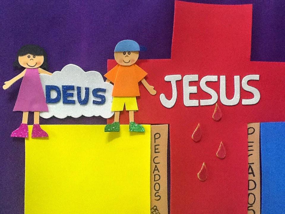 Salvação de Jesus