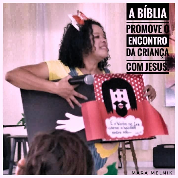 Bíblia e Jesus