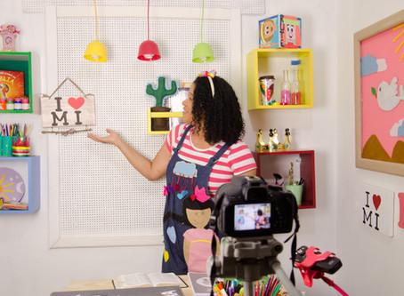 8 dicas simples de como fazer um culto infantil ou aula online