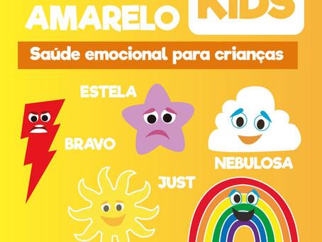 Setembro Amarelo Kids