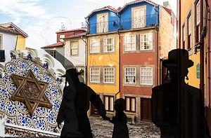 Jewish Portugal Tour porto.jpg