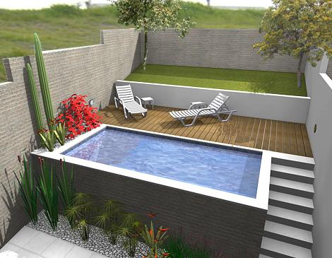 proposta piscina