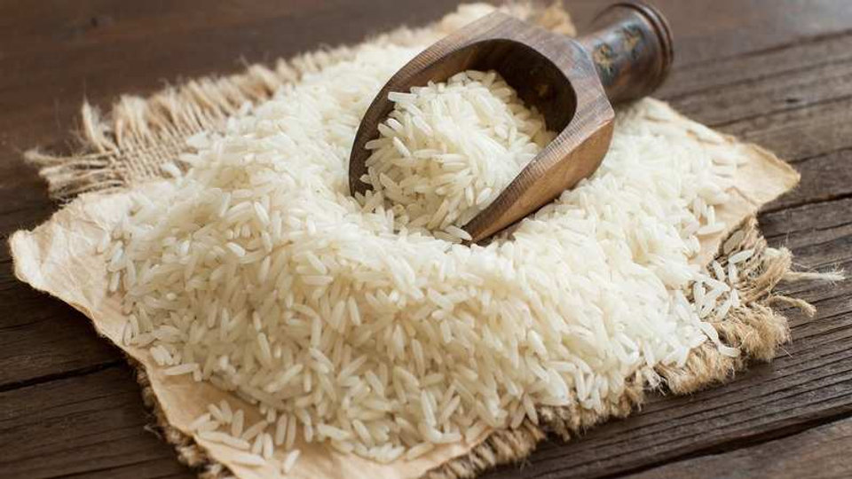 Basmati rizs 500gr