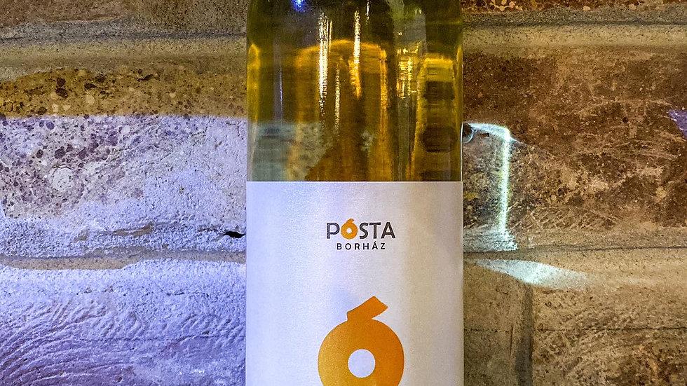 Pósta Borház - Sauvignon Blanc 2019 0,75l