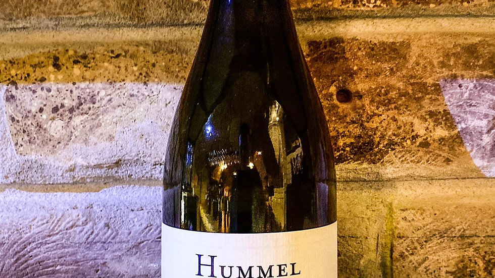 Hummel pince - Hárslevelű 2018 0,75l