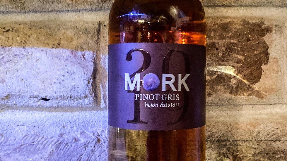 Mörk pincészet - Pinot Gris narancsbor 2019 0,75l