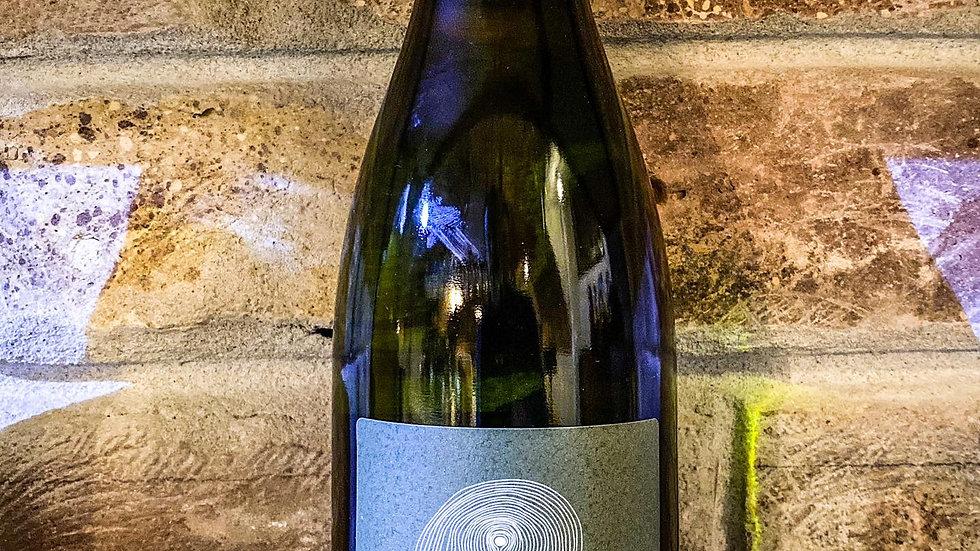 Tomcsányi Árpád - Chardonnay-olaszrizling (2019) 0,75l