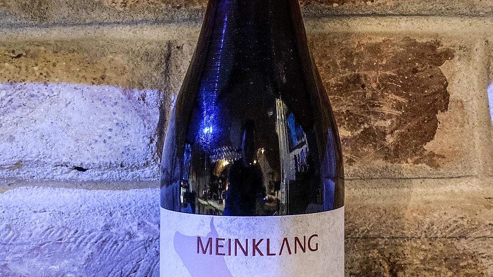 Meinklang - Mulatchak vörös (2017) 0,75l