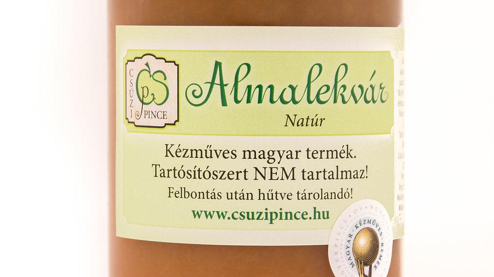 Almalekvár - natúr 370 ml