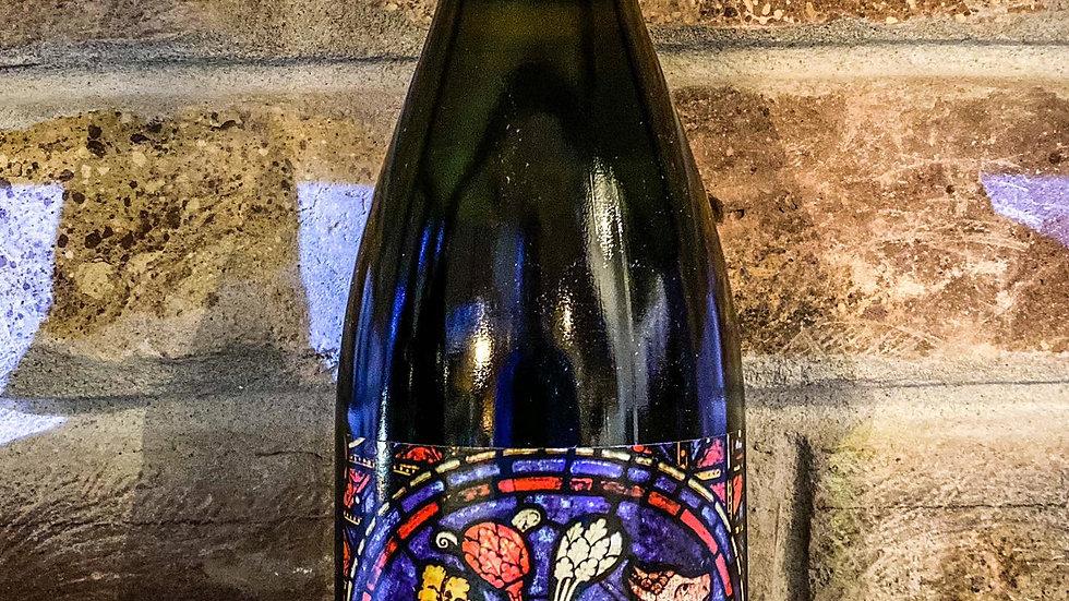 Din de L'Ecuoma - Taurus (Melone de Bourgogne) 2017 0,75l