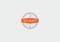 Brand Identity for Taj Quest