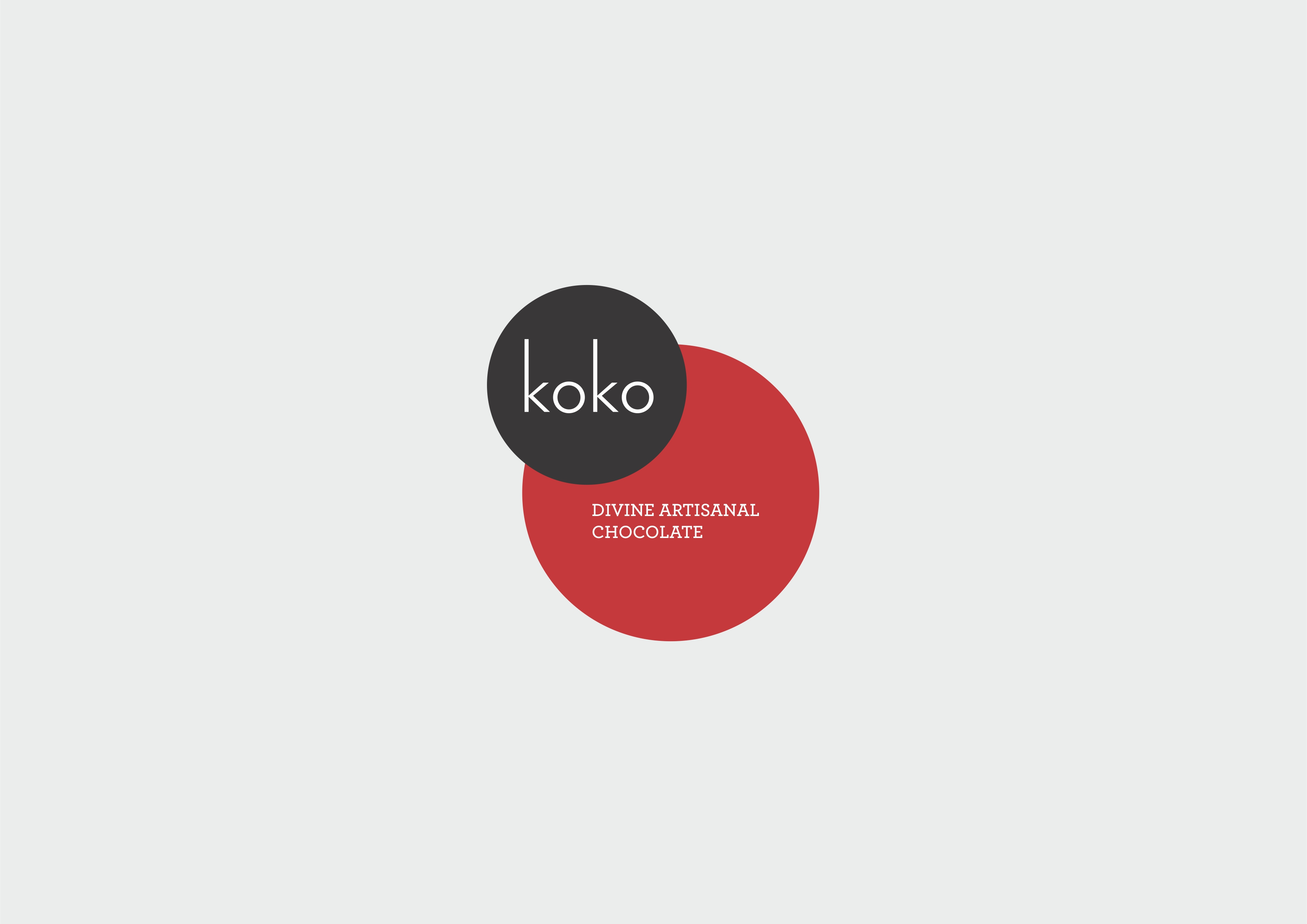 Brand Identity for Koko