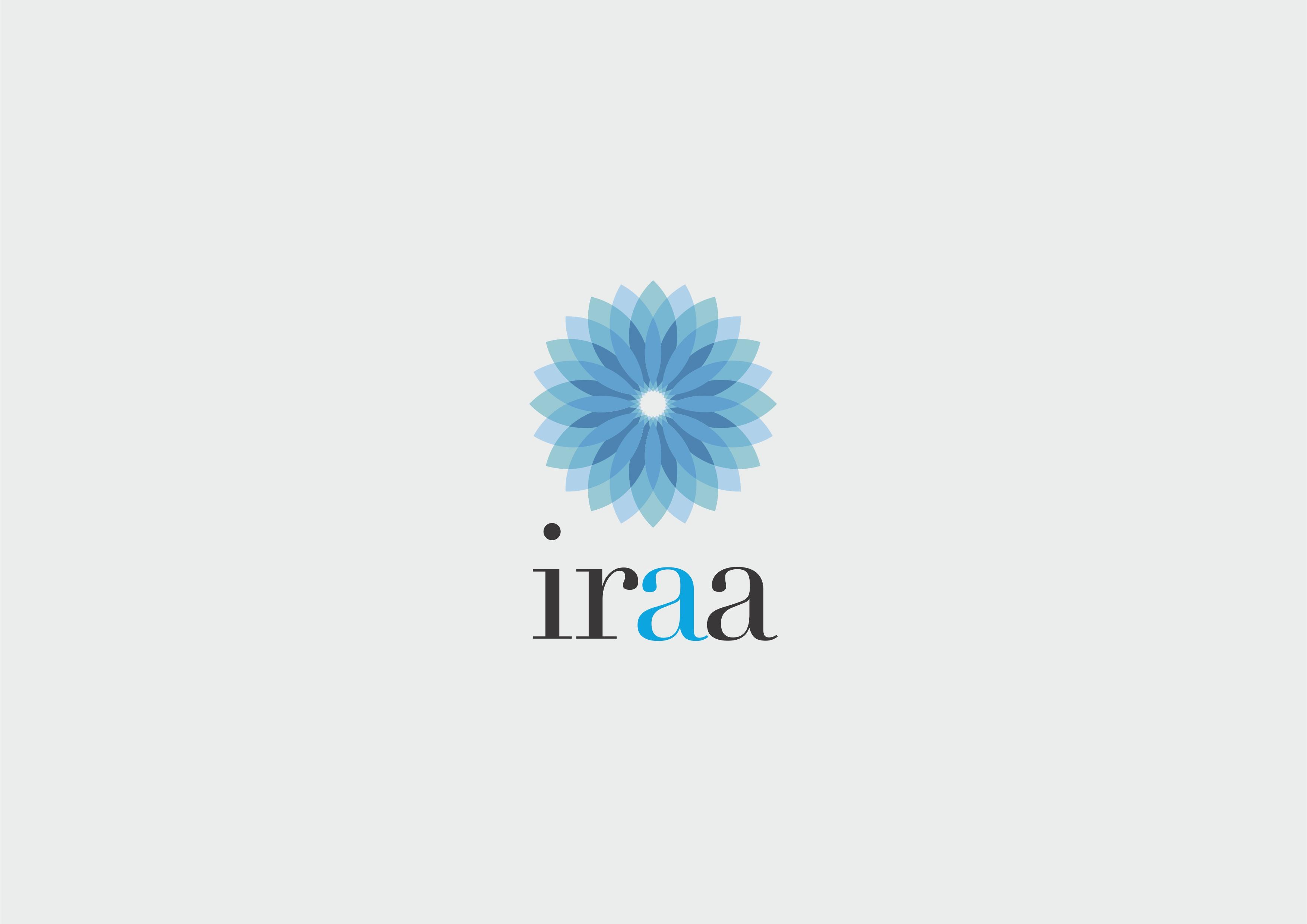 Brand Identity for Iraa Skin