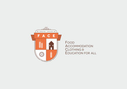 Corporate Identity for FACE