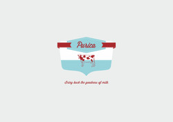 Brand Identity for Purica Foods