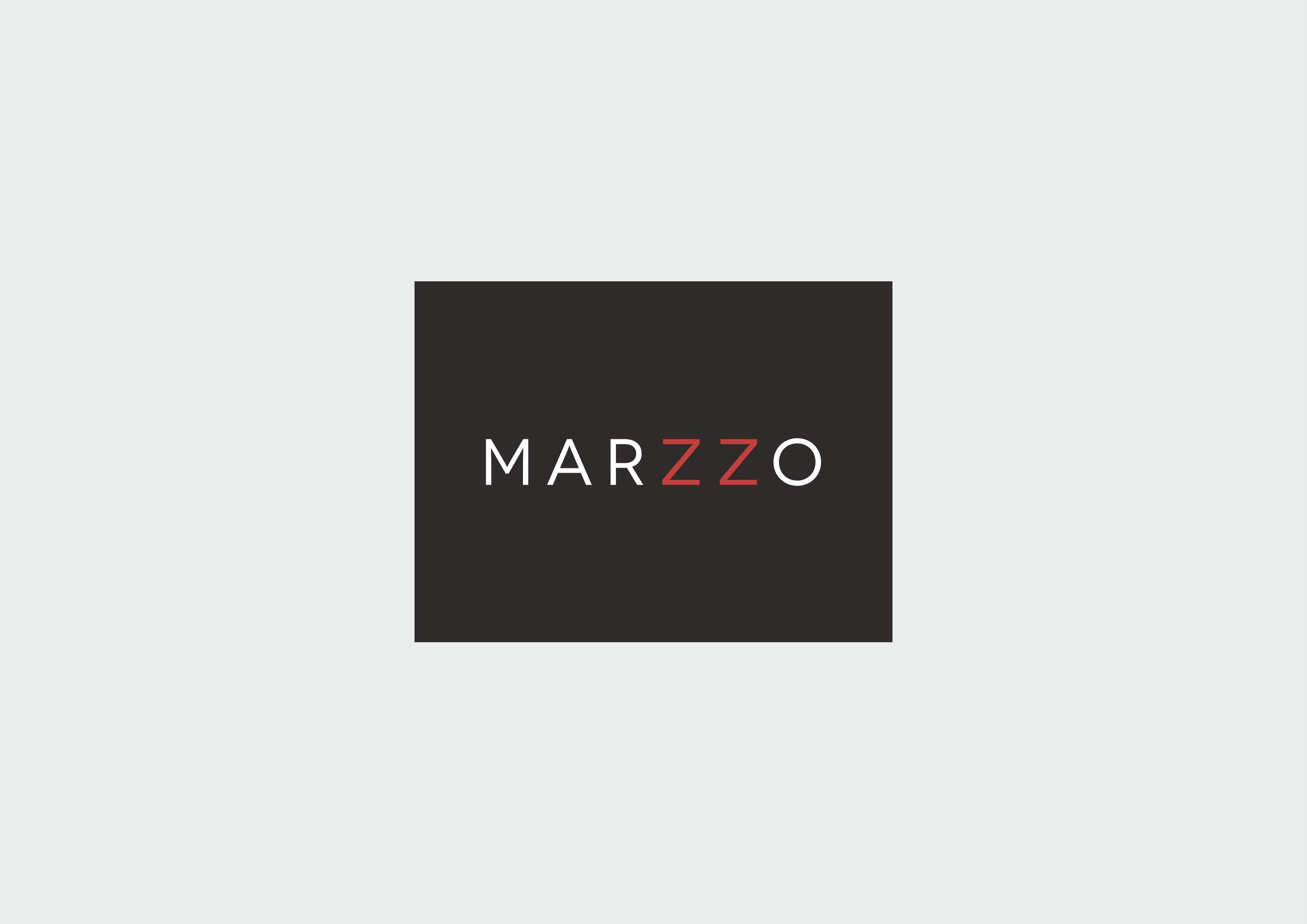Brand Identity for Marzzo Skincare