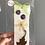 Thumbnail: Pressed Flower Bookmark
