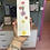 Thumbnail: Pressed Flower Bookmark withQuote