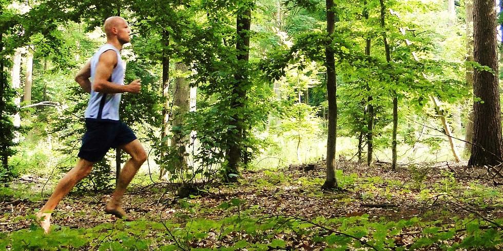 Natural Running Webinar