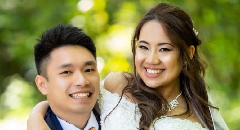 Die Hochzeit / Pre-wedding