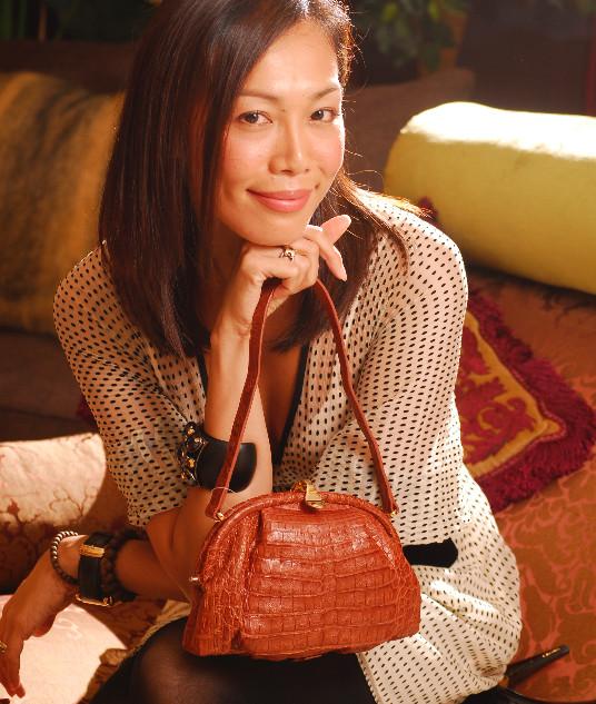 Hong Kong Designer
