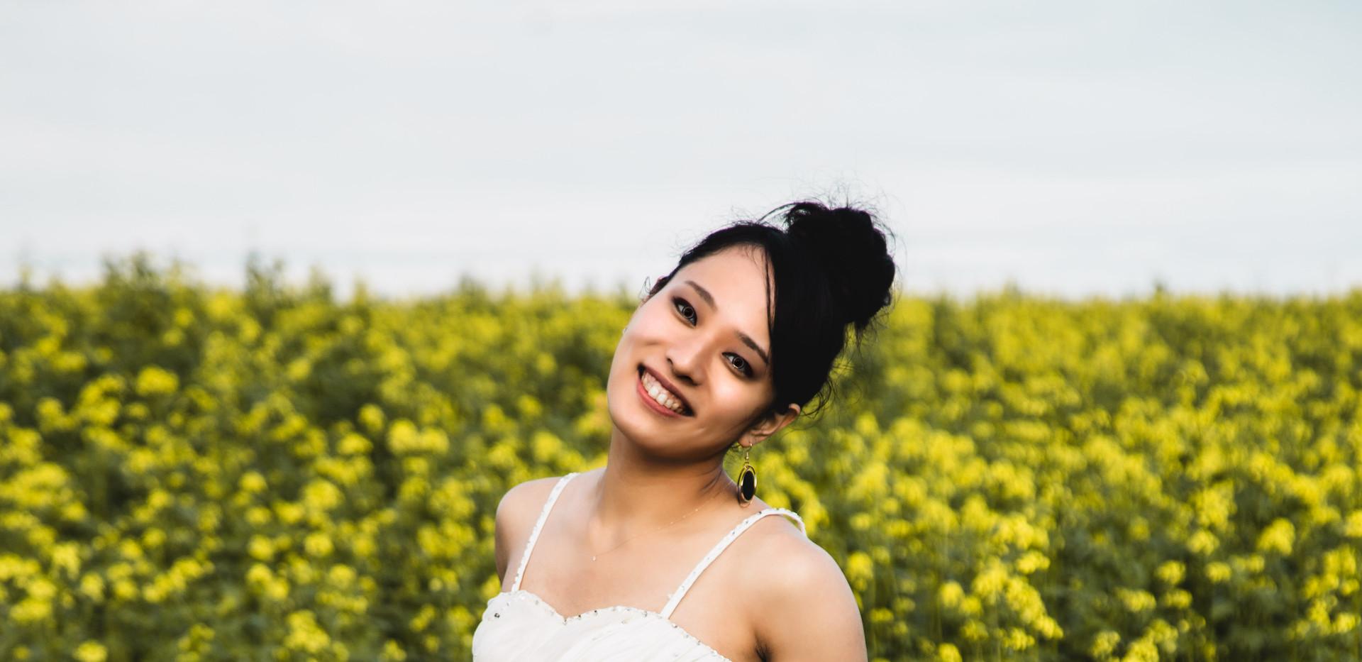 Die Braut / The Bride