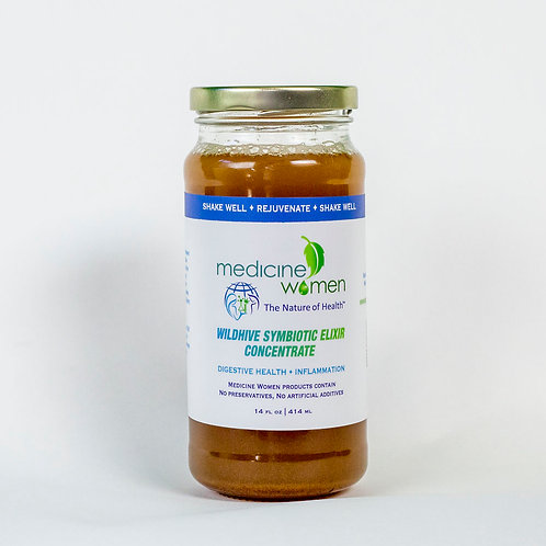 Wild Hive Symbiotic Elixir 14.4 fl-oz