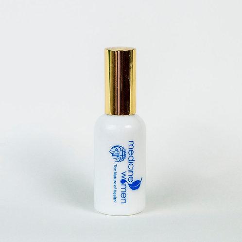Medicine Women Rejuvenating CBD Massage Oil (Multiple Sizes)