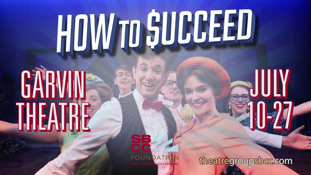 Archive - How to Succeed in business