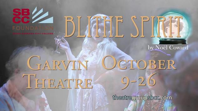 Archive - Blithe Spirit