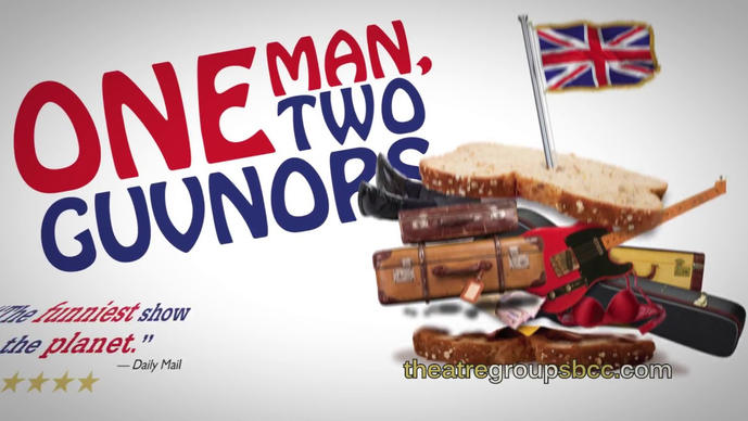 Archive - One Man, Two Guvnors