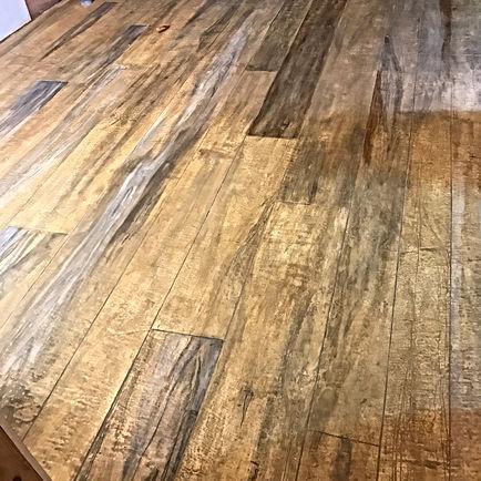 CMD Wood Look