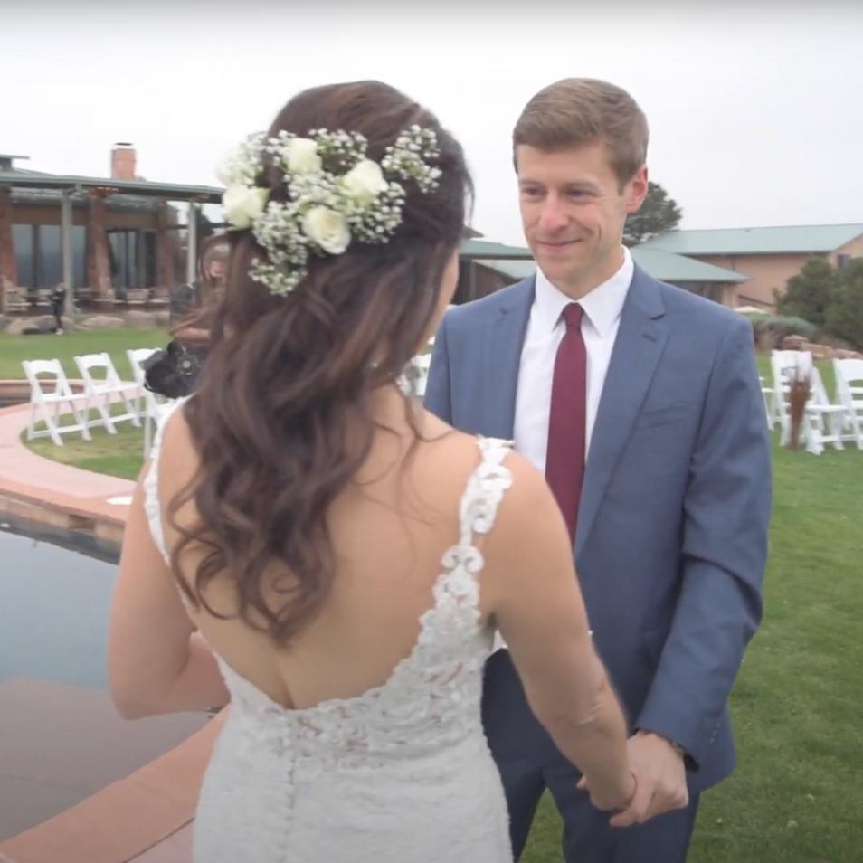 Kate & Alex - Personal Vows