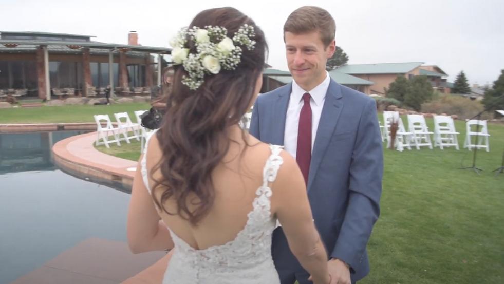 Kate & Alex   Personal Vows