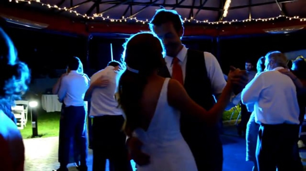 Nate & Rachel   Highlights
