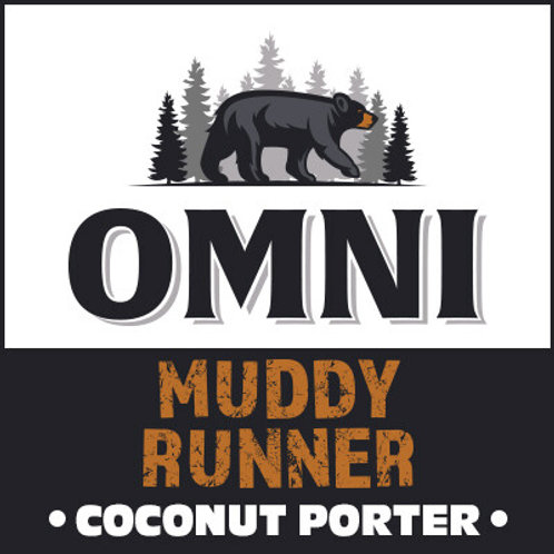 Muddy Runner