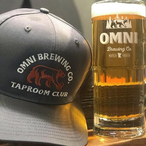 Taproom Club Lifetime Membership