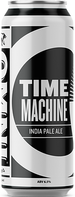 Time Machine beer can.png