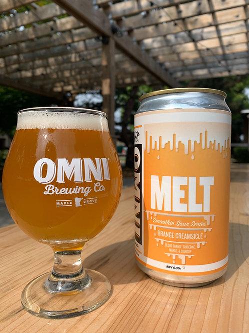 Melt - Orange Creamsicle