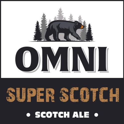 2019 Super Scotch