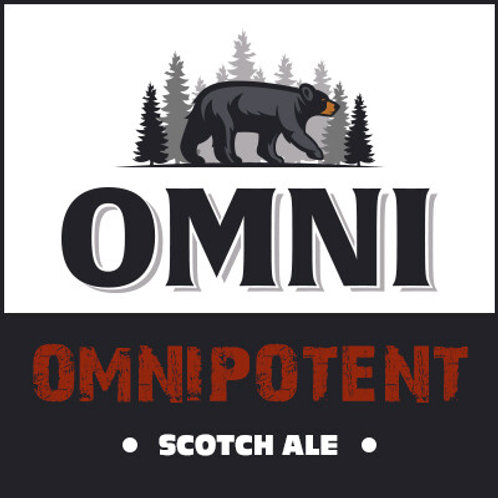 Omnipotent - Bourbon Barrel Aged