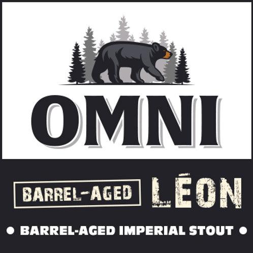 Leon (2020) Barrel Aged