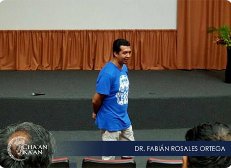 """Concluye el 1er Ciclo de Conferencias """"Descubriendo el Universo"""" del Planetario de Cozumel"""